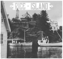 Rice Island Brewery