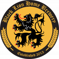 Black Lion Homebrewery
