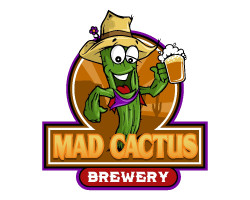 Mad Cactus Brewer