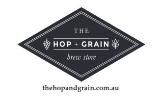 Hop and Grain Brewstore