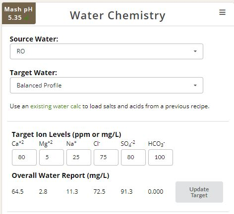If I Have To - Water Profile.JPG
