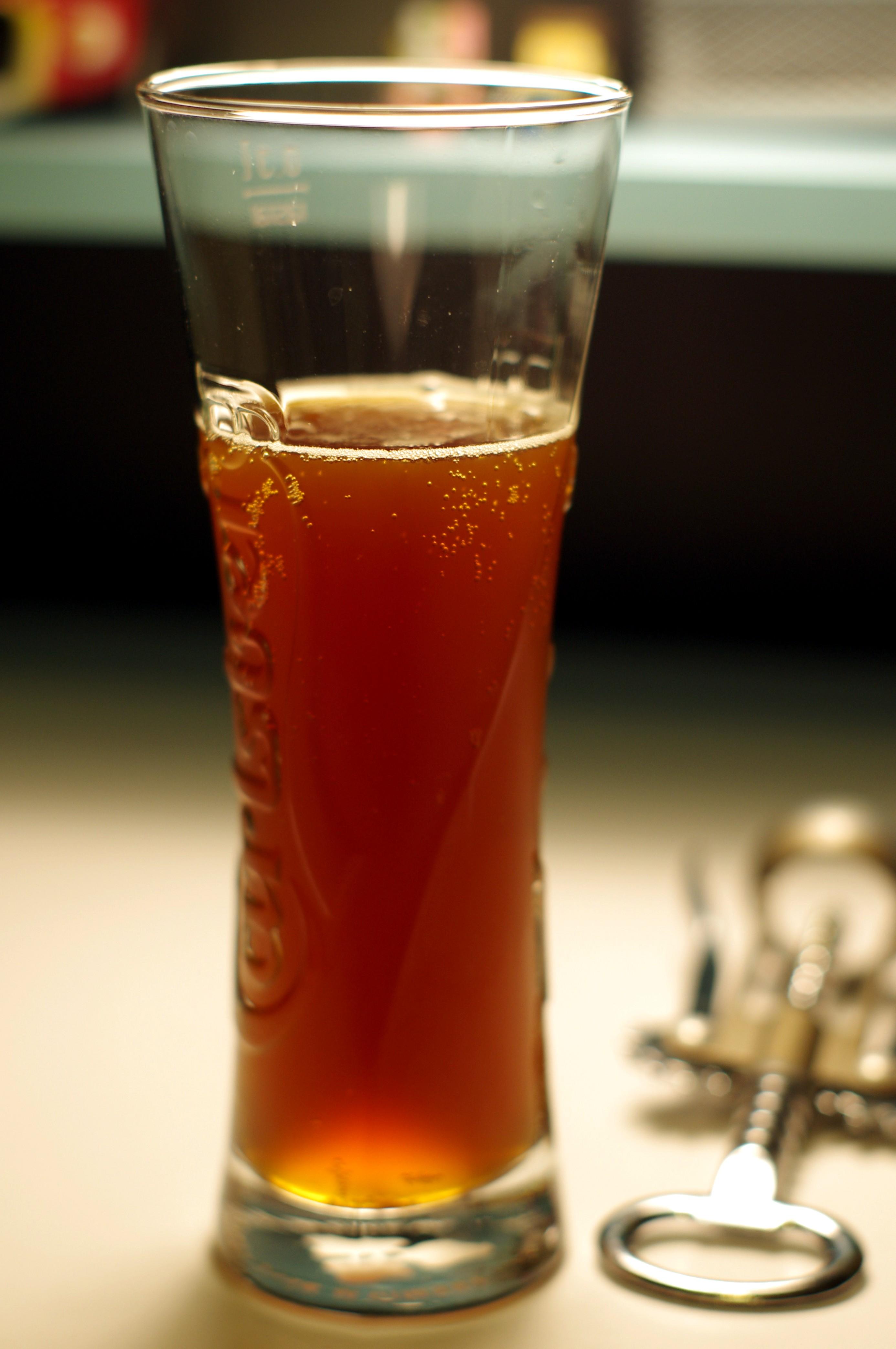 Irish Beer - Irish Red Ale - Beer Recipes - Brewer's Friend
