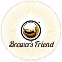 Brewer's Friend Coaster