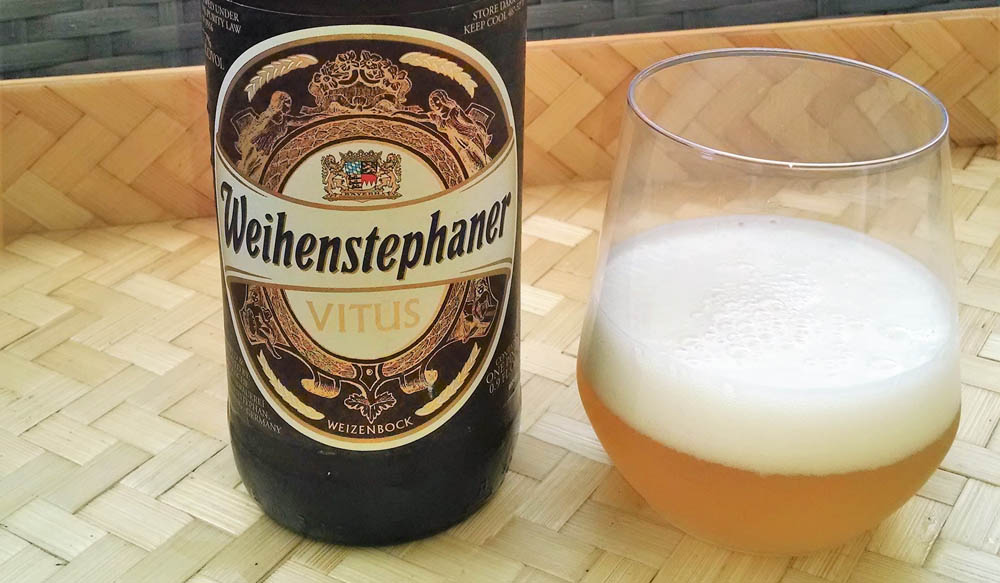 weizenbock wheat beer