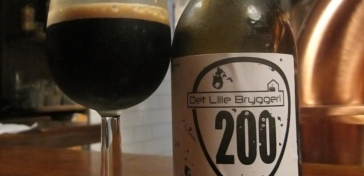 barrel aged craft beer